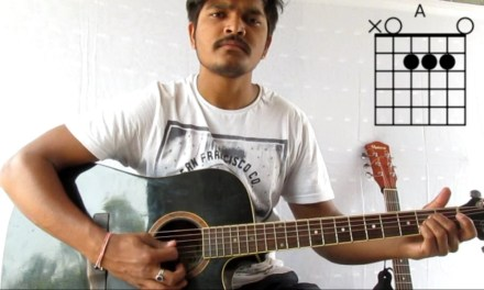 Tere Bina Guitar Lesson & Cover (Chords | Strumming )