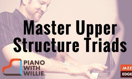 Master Upper Structure Triads