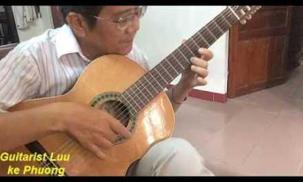 SERENADE .Guitar classic