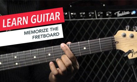 Beginner Guitar Lessons: How to Memorize the Notes on the Fretboard | Guitar | Lesson | Beginner