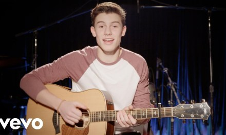 """Shawn Mendes – Learn To Play """"Life of the Party"""" (Vevo LIFT)"""
