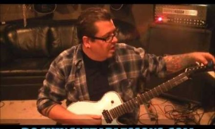 Nickelback – Far Away – Guitar Lesson by Mike Gross(intro)