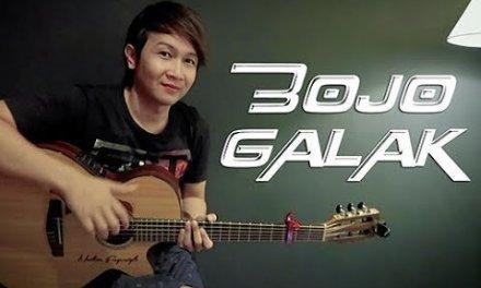 (Pendhoza / Nella Kharisma / Via Vallen) Bojo Galak – Nathan Fingerstyle  | Guitar Cover