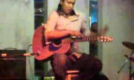 Az Samad [Live at Laundry Bar, The Curve]
