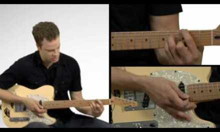 Major 7th Guitar Chords – Guitar Lesson