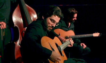 Christmas Songs – Joscho Stephan Quartett