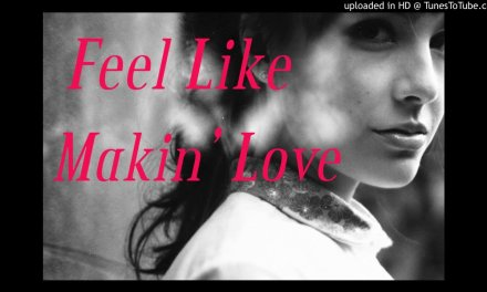 Smooth Jazz Guitar/Feel Like Makin' Love / Solo on Backing Track