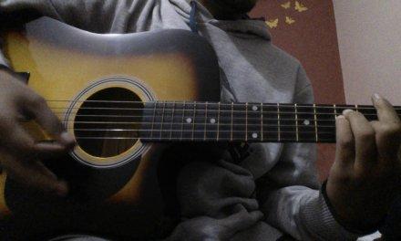 Roi na Shiddat Ninja Nirman guitar chords lesson with easy strumming
