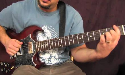 """Guitar Lessons – How to Play """" All the Small Things """" by Blink 182 – Easy Guitar Songs"""