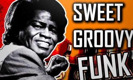 Sweet Funk Guitar Backing Track in E minor