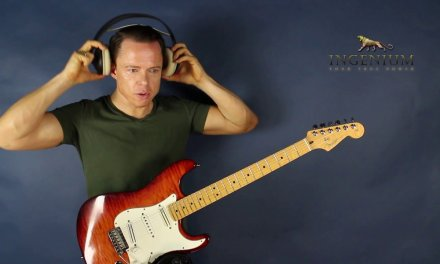 Speed bursts #2 My favorite – Guitar soloing lesson