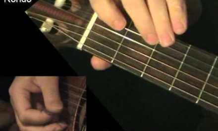 A GROOVY KIND OF LOVE: Easy Guitar Lesson + TAB by GuitarNick