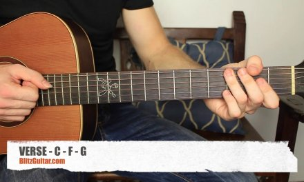 La Bamba – Fingerstyle Acoustic Guitar Lesson