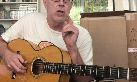 How to fingerpick like Mississippi John Hurt (getting started)