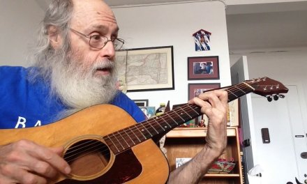 Can't You Hear My Saviour Calling Guitar Lesson  In The Style Of Mississippi John Hurt.