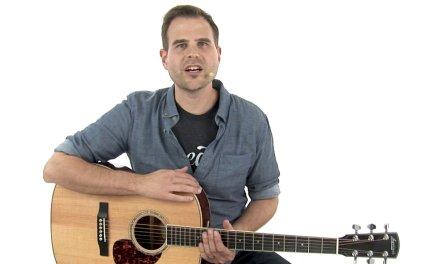 Fingerstyle Blues Guitar Lesson – Snap it Up Overview – John Hatcher