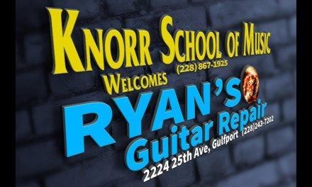 Ryan's Guitar Repair – Gibson Les Paul Jr Double Cutaway Review for Marc Ellis