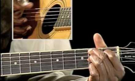Keb' Mo' – Perpetual Blues Machine