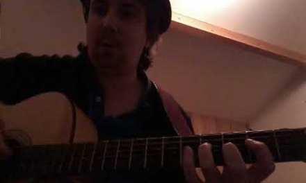 Guitar Lesson Blues