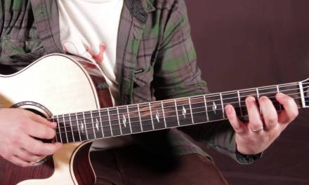 Paul McCartney – Maybe I'm Amazed – How to Play on Guitar – Lesson