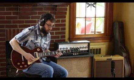 El Divorcio by Marc Ribot y Los Cubanos Postizos: Guitar Lesson