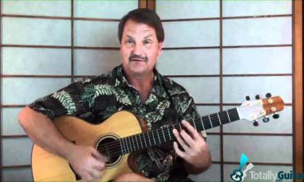 Stray Cat Strut Guitar Lesson Preview – The Stray Cats