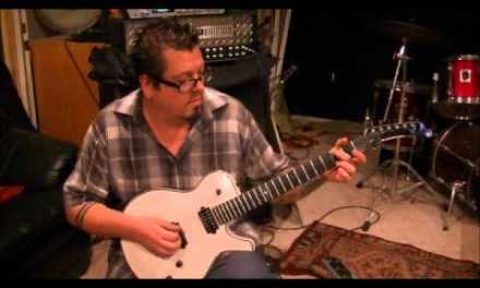 Kenny Loggins – Footloose – Guitar Lesson by Mike Gross