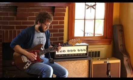 Strawberry Letter 23 by Shuggie Otis: Guitar Arrangement / Lesson