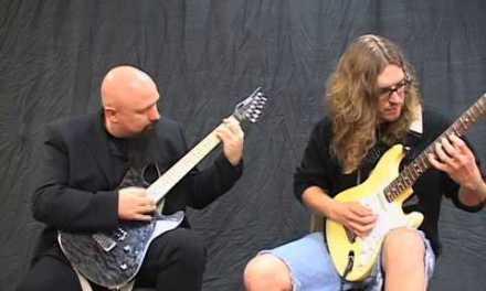 Improvisation Guitar Lesson | How To Improvise On Guitar