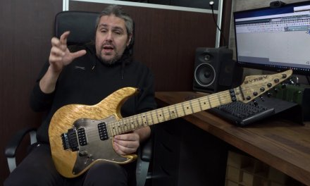 TT14 The easiest way to play the Whole Tone Scale || Guitar Lesson