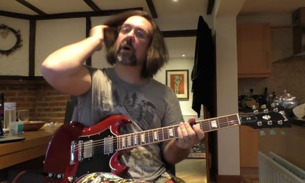 Tips & Tricks For Jamming Blues Intermediate Electric Guitar Lesson