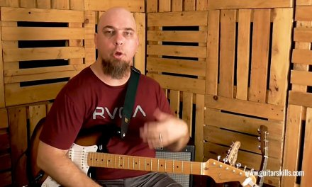 Cool Blues Guitar Lick Doubling Trick – Blues Guitar Lessons