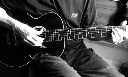 Acoustic Blues Lesson Lightnin' Hopkins style – Hoodoo Blues
