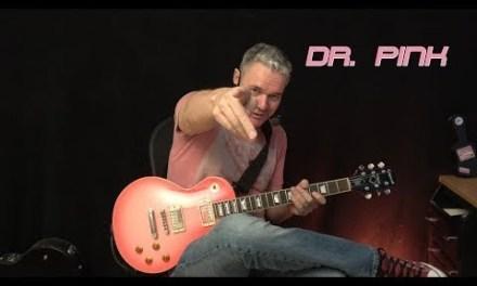 Guitar Lesson – Arizona Blues ( Easy orchestral blues )