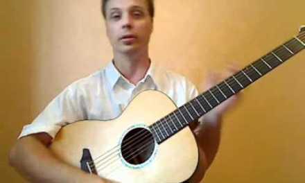 Affirmation – Guitar Lessons Lynchburg