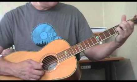 Blues Guitar For Absolute Beginners Lesson 6 Essential Chords