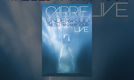 Carrie Underwood: The Blown Away Tour – Live