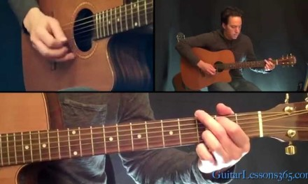 I Remember You Guitar Lesson – Skid Row – Famous Riffs