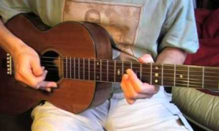Robert Johnson lesson – Part 1/3 – Kindhearted Woman Blues – TAB available