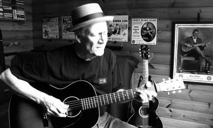 Fighting The Jug – Blind Blake – Fingerpicking Blues Guitar