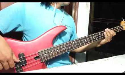 Creedence Clearwater Revival- Have you ever seen the rain Bass Cover