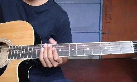 Marcus & Martinus heartbeat full Acoustic guitar lesson