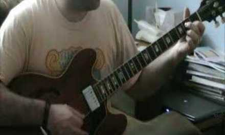 That's The Way Led Zeppelin Guitar Lesson