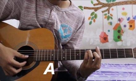 Koi Vi Nahi  | Shirley Setia | Gurnazar – Hindi Guitar Lesson chords easy full