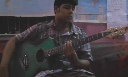 Sudhu tomari jonno(title track)-Easy Guitar Lesson/Chords Of  beginners!!!