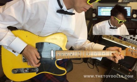 Play Guitar With Olga 2018 – Scale Finger Exercises