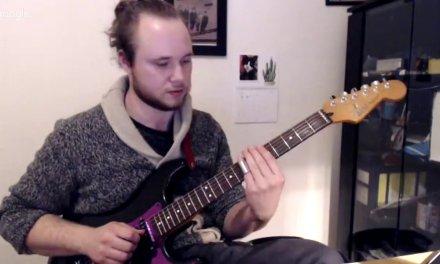 Beginner Slide Guitar Licks Lesson | Slide Guitar Blues