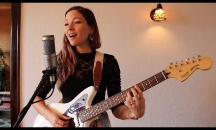 Crissi Cochrane – Billie's Blues (Live)