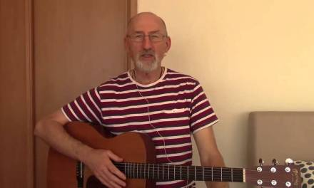 The One Chord Blues – Blues in E – Part 1