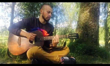 Cheer Up (live acoustic in nature)